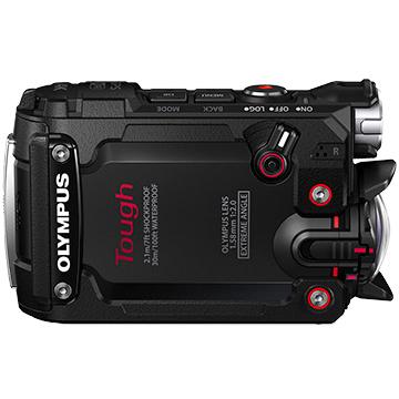 フィールドログカメラ STYLUS TG-Tracker (ブラック)(FMDI006194)