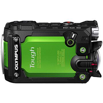 フィールドログカメラ STYLUS TG-Tracker (グリーン)(FMDI006195)