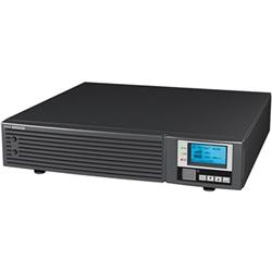 無停電電源装置(常時インバータ) 200V/1.0VA/0.8KW:ラック対応(縦置可) BU1002RW(FMDI005760)