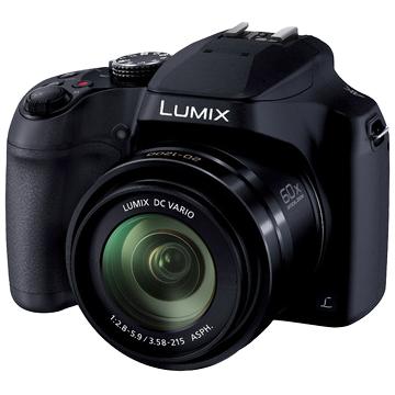 デジタルカメラ LUMIX FZ85 (ブラック) DC-FZ85-K(FMDI006904)