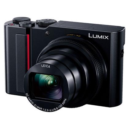 デジタルカメラ LUMIX TX2 (ブラック) DC-TX2-K(FMDI012085)