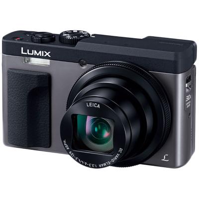 デジタルカメラ LUMIX TZ90 (シルバー) DC-TZ90-S(FMDI012087)