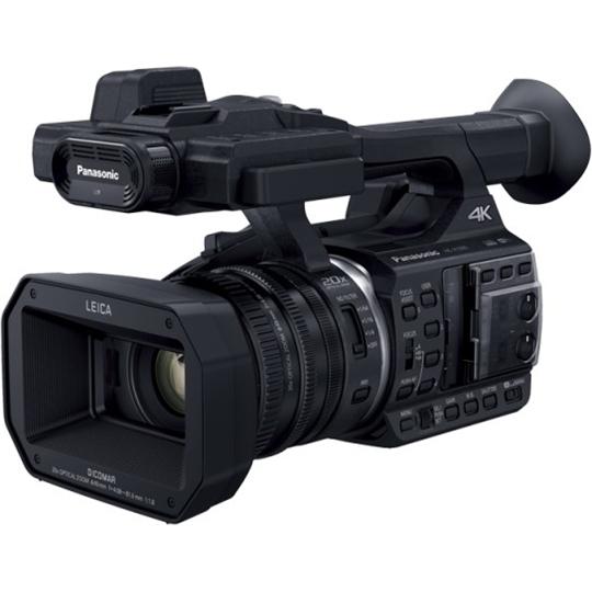 デジタル4Kビデオカメラ HC-X1000-K(FMDI006836)