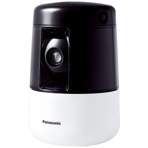 HDペットカメラ (ブラック) KX-HDN205-K(FMDI012094)