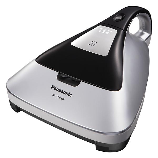 家庭用電気掃除機 (シルバー) MC-DF500G-S(FMDI006424)