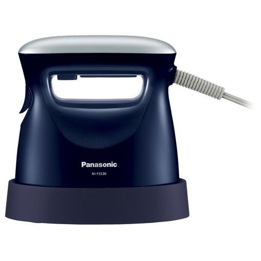 衣類スチーマー (ダークブルー) NI-FS530-DA(FMDI007220)
