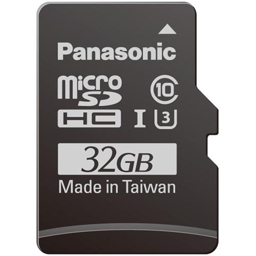 32GB microSDHC UHS-I メモリーカード RP-SMGB32GJK(FMDI013287)