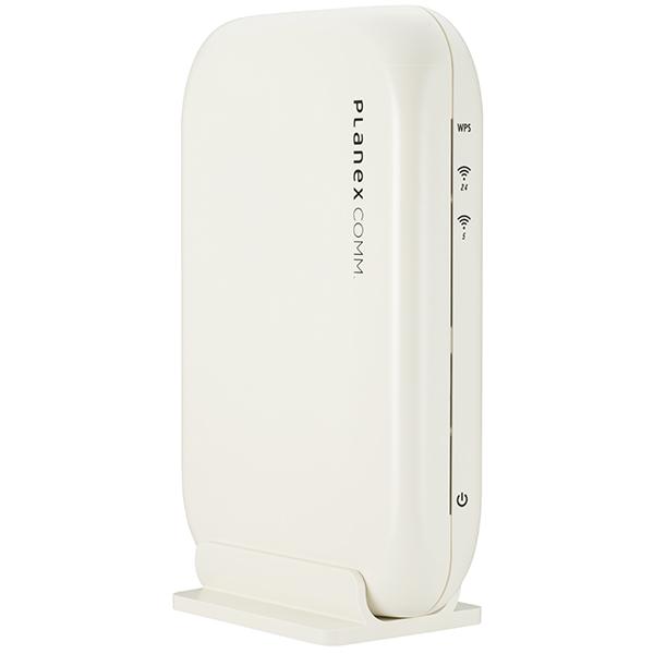 11ac/n/a/g/b対応 866Mbps+300Mbps オールギガ 無線LANルーター MZK-1200DHP2(FMDI005724)