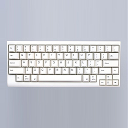Happy Hacking Keyboard Lite2 for Mac 英語配列/白/USB PD-KB200MA(FMDI008194)