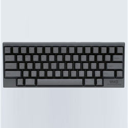 Happy Hacking Keyboard Professional2 墨 PD-KB400B(FMDI008199)