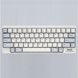 Happy Hacking Keyboard Professional2 白 PD-KB400W(FMDI008201)