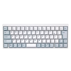 Happy Hacking Keyboard Professional JP 白 PD-KB420W(FMDI008206)