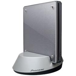 スロットイン BDXL対応 無線LAN接続 ワイヤレスポータブルBD/DVD/CDライター BDR-WFS05J(FMDI003477)