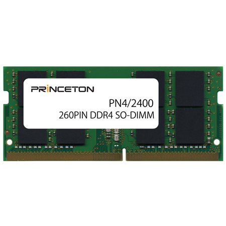 16GB PC4-19200(DDR4-2400)SO-DIMM PDN4/2400-16G(FMDI007634)