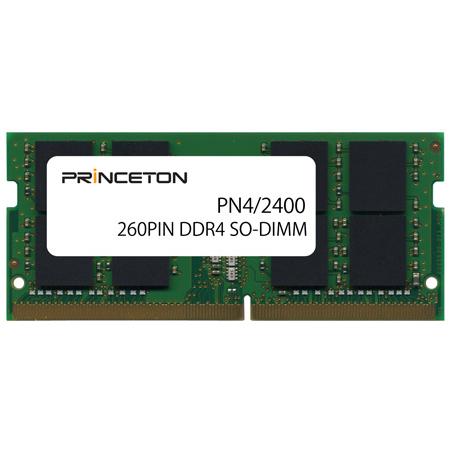 4GB PC4-19200(DDR4-2400)SO-DIMM PDN4/2400-4G(FMDI007635)