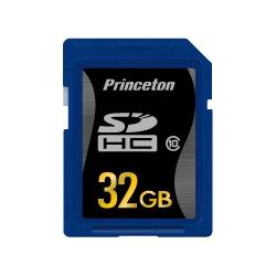 32GB SDHCカード(CLASS 10) PSDHC/10-32G(FMDI002416)