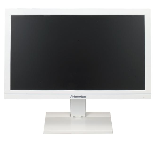 21.5型ワイド 白色LEDバックライト搭載 液晶ディスプレイ (ホワイト) PTFWKF-22W(FMDI006166)