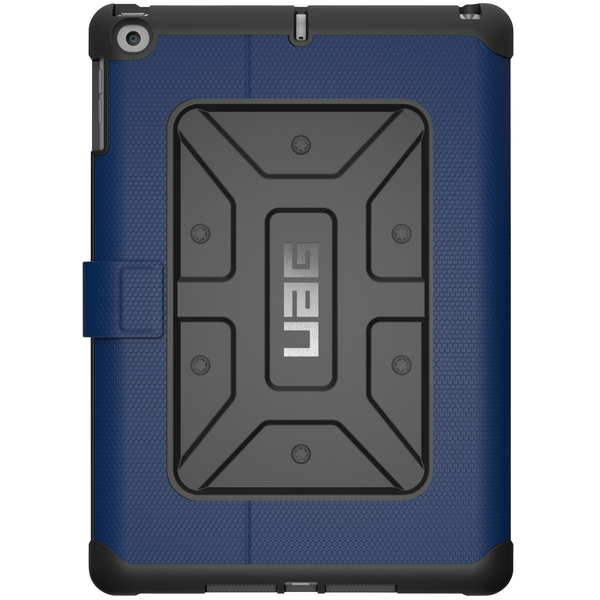 URBAN ARMOR GEAR社製iPad(第5世代)用 Metropolis ケース (コバルト) UAG-IPDF-CBT(FMDI009842)