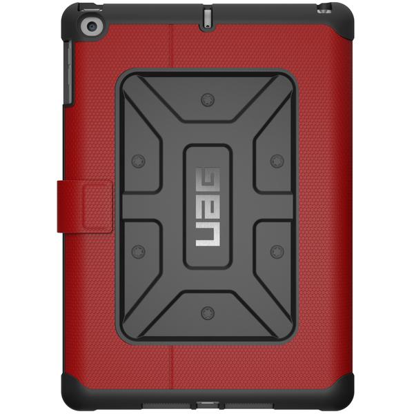 URBAN ARMOR GEAR社製iPad(第5世代)用 Metropolis ケース (マグマ) UAG-IPDF-MGM(FMDI009843)