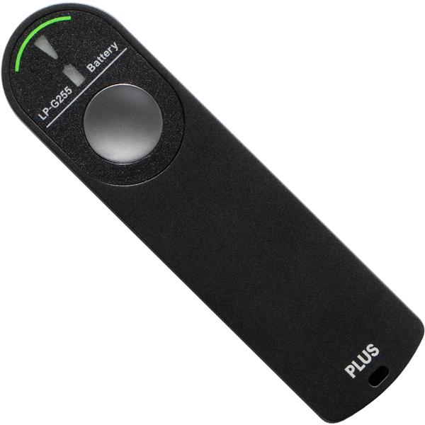 電池残量表示付レーザーポインター(緑色光) LP-G255(FMDI008831)