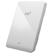 H568V 2.5インチ ポータブルHDD 1TB ホワイト 6568-001TR2(FMDI005149)