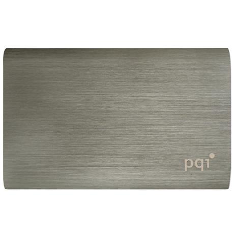 モバイルバッテリー Power 10000V (ダークグレー) PB10VBK(FMDI005702)