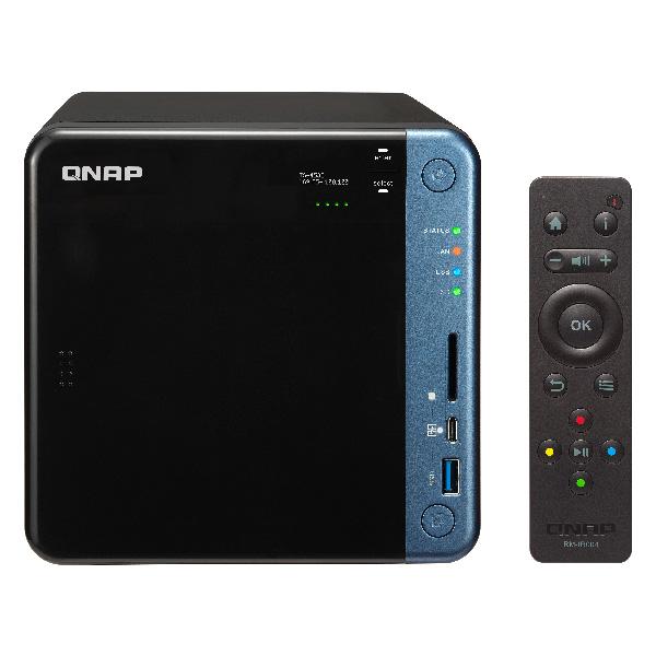 TS-453B 8TB HDD搭載モデル (ニアラインクラス 2TB x 4) T453B4NL20(FMDI007905)