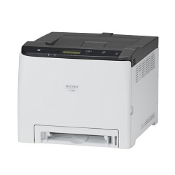 A4カラーレーザープリンター RICOH P C301(FMDI014090)