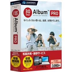 30days Album PRO(FMDIS00621)