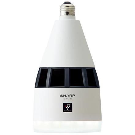 天井設置型タイプ プラズマクラスターイオン発生機 ホワイト系 IG-HTA30-W(FMDI006461)