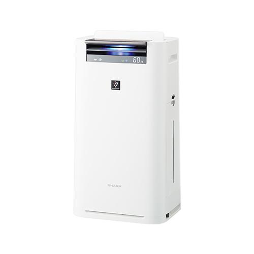 プラズマクラスター25000発生機能搭載加湿空気清浄機 スリムボディ スタンダード ホワイト KI-LS50-W(FMDI014681)