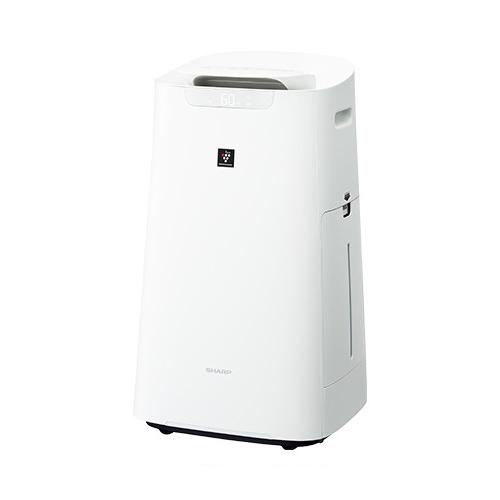 プラズマクラスター25000発生機能搭載加湿空気清浄機 ハイグレード ホワイト KI-LS70-W(FMDI014683)