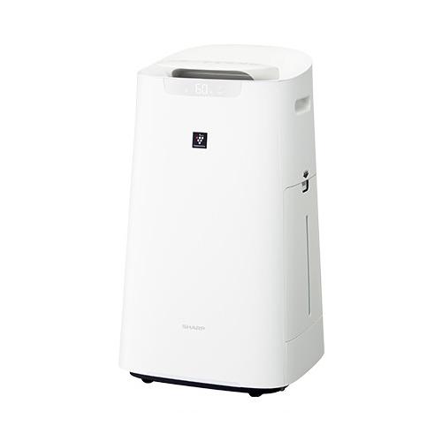 プラズマクラスター25000発生機能搭載加湿空気清浄機 ハイグレード ホワイト KI-LX75-W(FMDI014685)