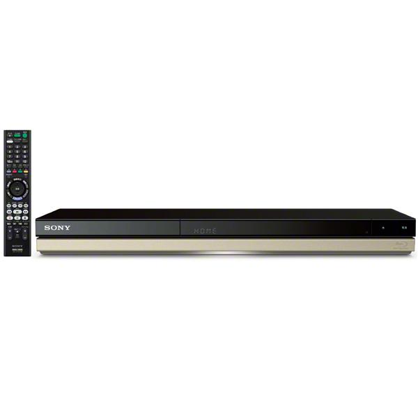 HDD 2TB搭載BD/DVDレコーダー(デジタルチューナー×2) BDZ-ZW2500(FMDI009384)