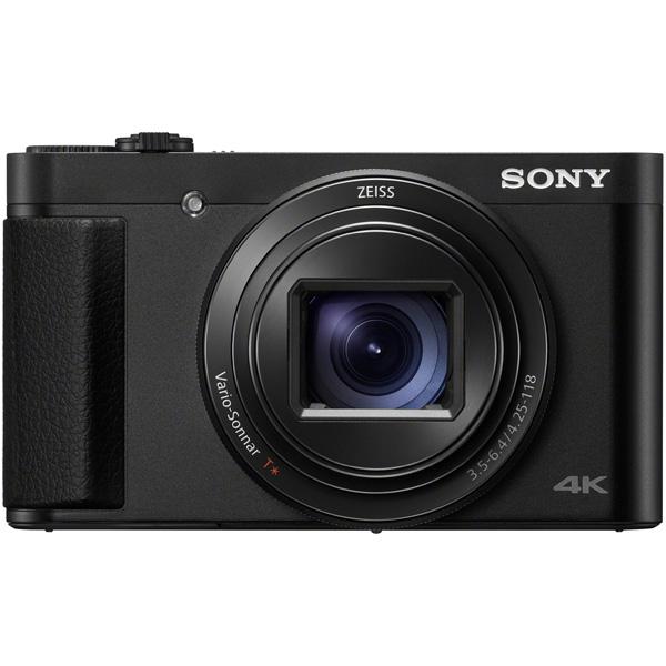 デジタルスチルカメラ Cyber-shot HX99 (1820万画素CMOS/光学ズーム24mm-720mm) DSC-HX99(FMDI012104)