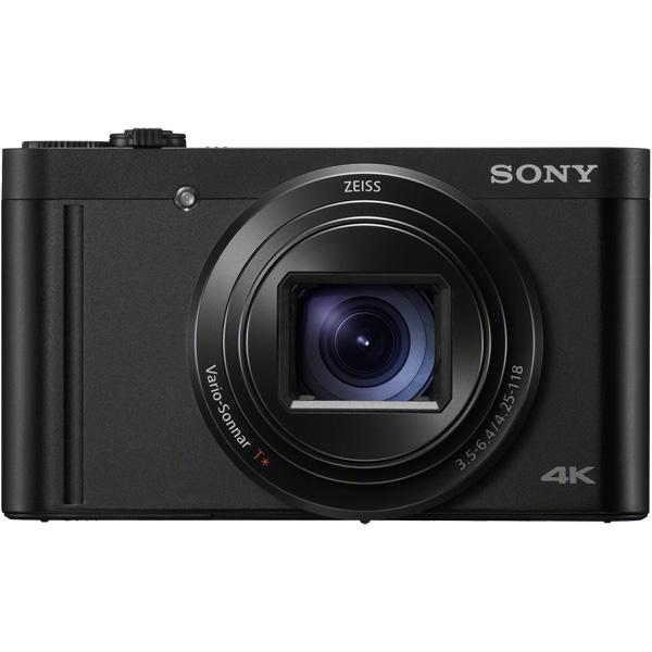 デジタルスチルカメラ Cyber-shot WX800 (1820万画素CMOS/光学ズーム24mm-720mm) DSC-WX800(FMDI012107)