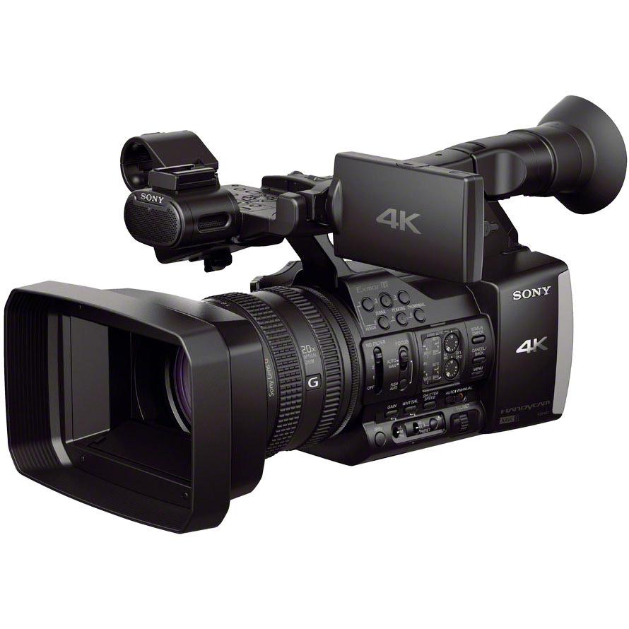 デジタル4Kビデオカメラレコーダー Handycam AX1 FDR-AX1(FMDI006837)