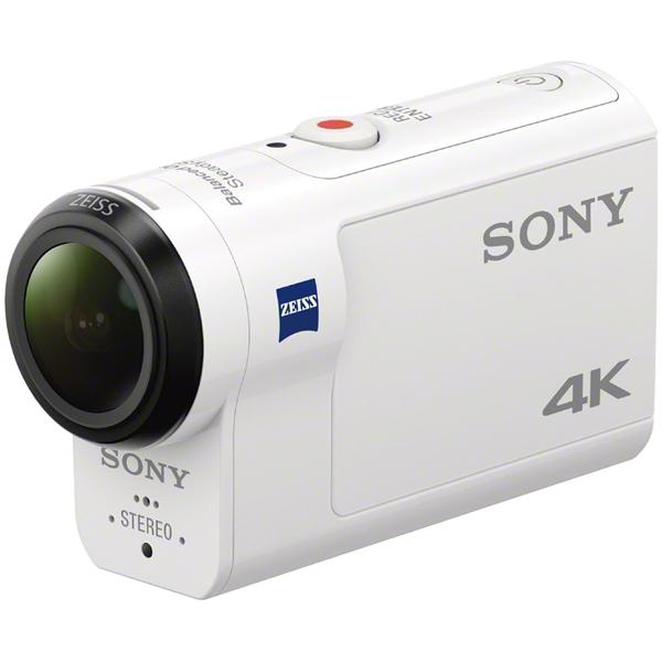 デジタル4Kビデオカメラレコーダー アクションカム FDR-X3000(FMDI006201)