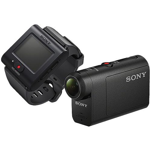 デジタルHDビデオカメラレコーダー アクションカム ライブビューリモコンキット付き HDR-AS50R(FMDI006841)