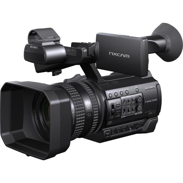 NXCAMカムコーダー HXR-NX100(FMDI006847)