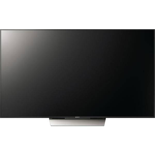 55V型 業務用 4K対応 デジタルハイビジョン液晶テレビ BRAVIA X8500D/BZ 長期保証サービス3年ベーシック付帯 KJ-55X8500D/BZ(FMDI007240)