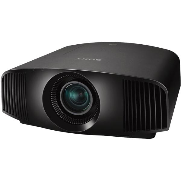 4K対応ビデオプロジェクター ブラック VPL-VW245/B(FMDI012173)
