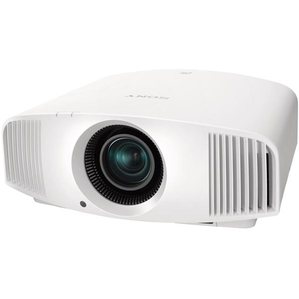 4K対応ビデオプロジェクター ホワイト VPL-VW245/W(FMDI012174)