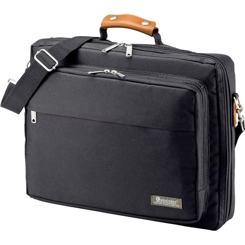 PCキャリングバッグ(15.6型ワイド対応・ブラック) BAG-C39BKN(FMDI005465)