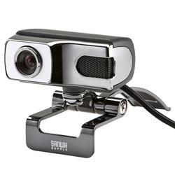 WEBカメラ(ホワイト) CMS-V35SV(FMDI004955)