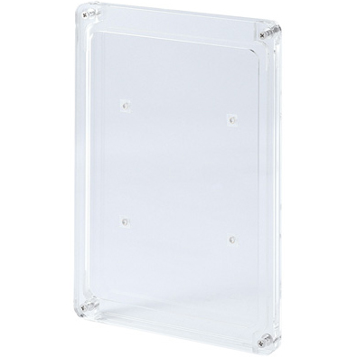 iPad Air 2用VESA対応アクリルケース CR-LAIPAD8(FMDI009868)