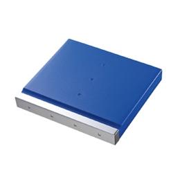 SD・microSDカードケース(ブルー)(FMDI000833)