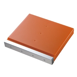 SD・microSDカードケース(オレンジ)(FMDI000834)