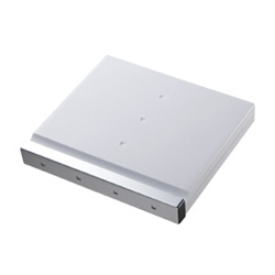 SD・microSDカードケース(ホワイト)(FMDI000836)
