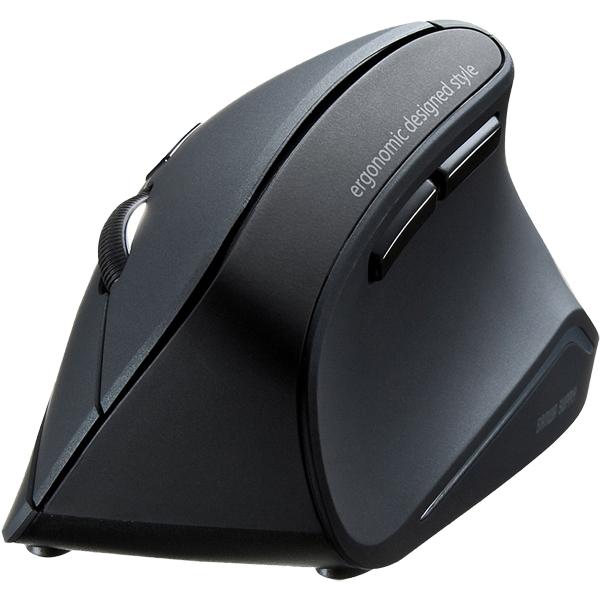 ブルートゥースエルゴマウス MA-ERGBT11(FMDI008682)
